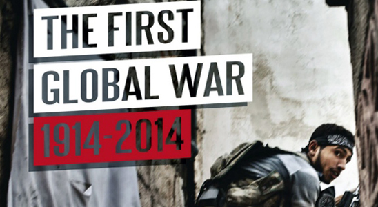 The First Global War